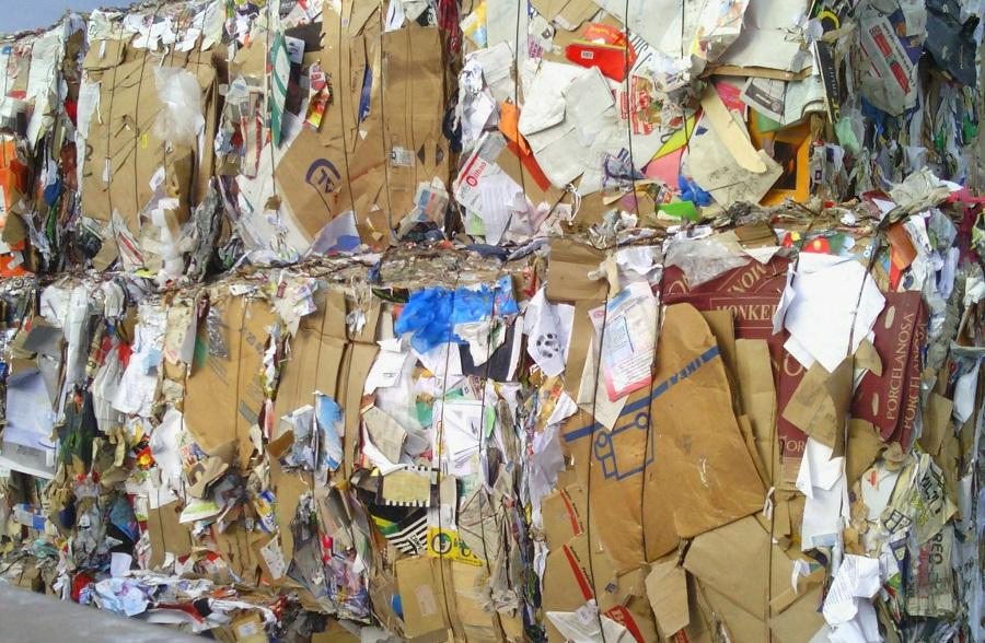 Preocupación en la industria del reciclaje por el veto chino a las importaciones de residuos
