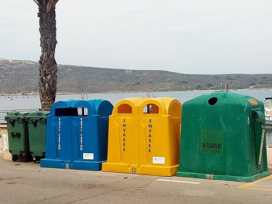 Ultimátum de la UE a España por la gestión de residuos