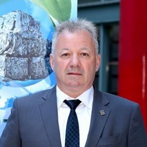 Ion Olaeta, presidente de la patronal del reciclaje