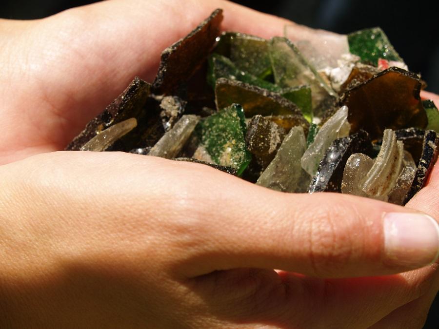 Ecovidrio alcanzó una tasa de reciclado del 72% en 2016