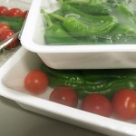 Desarrollan estructuras multicapa flexibles y biodegradables para envases alimentarios