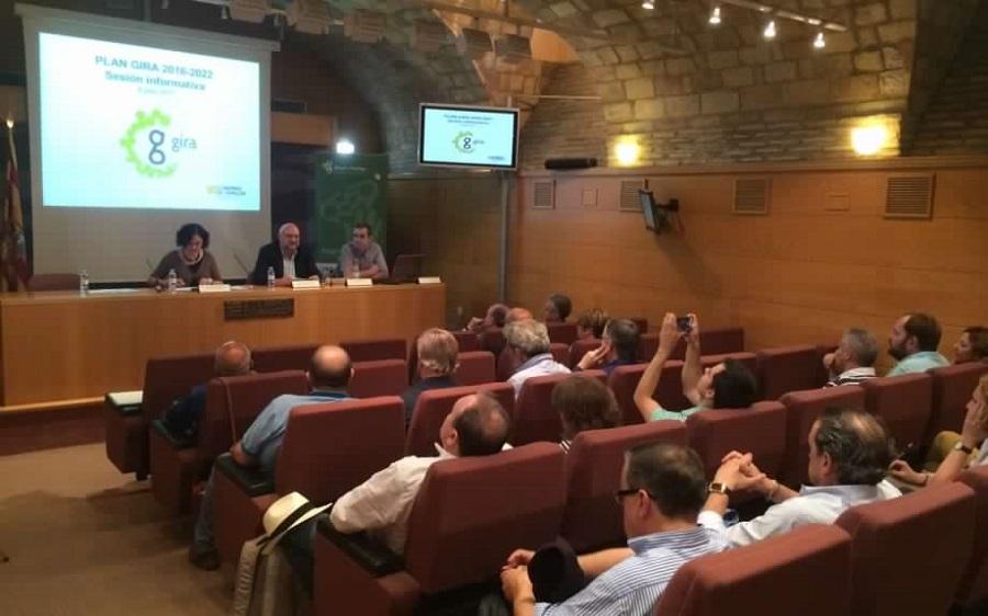 Abierto el plazo de participación ciudadana del plan de Residuos de Aragón