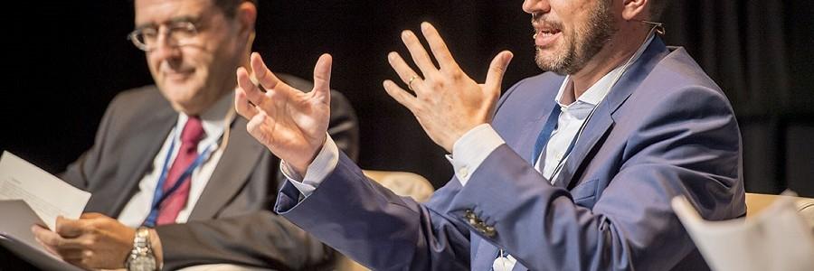 """Aeversu: """"España se está quedando atrás en la gestión de residuos"""""""