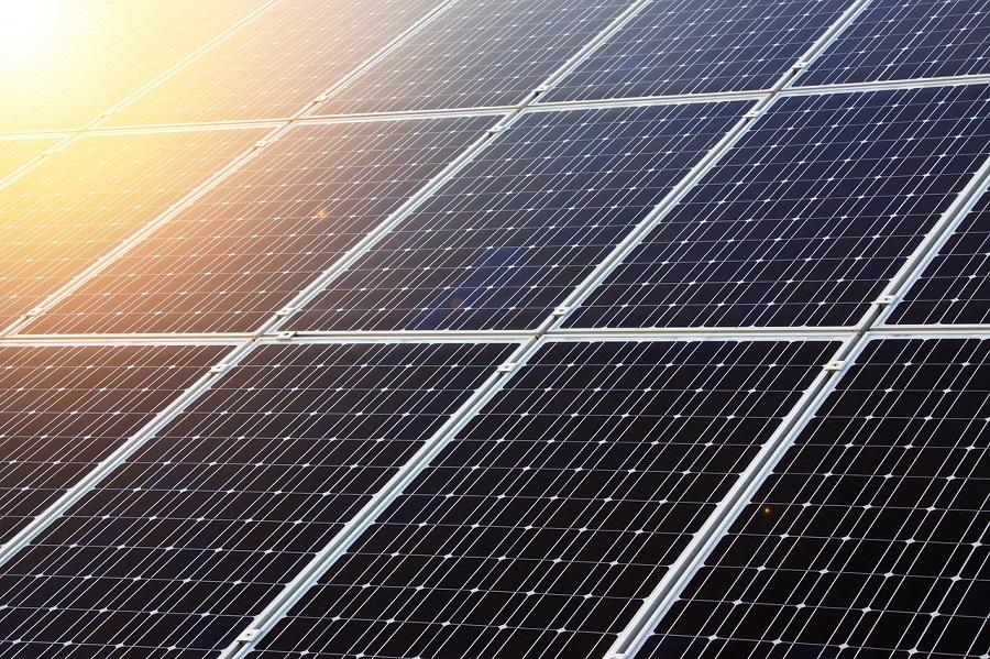 Las depuradoras de Murcia tendrán placas fotovoltaicas
