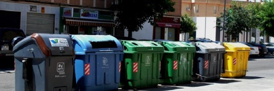 Comienza la recogida selectiva de materia orgánica en Córdoba