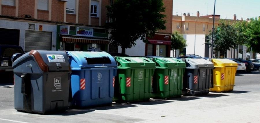 Córdoba inicia una experiencia piloto de recogida selectiva de materia orgánica