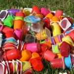 6.300 millones de toneladas de plástico ya son residuos