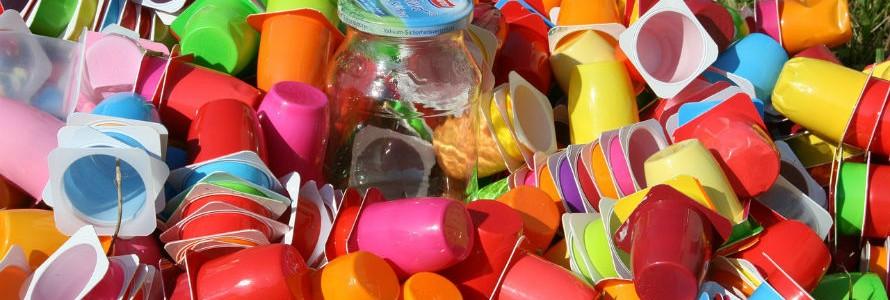 La UE estudiará introducir un impuesto europeo al plástico