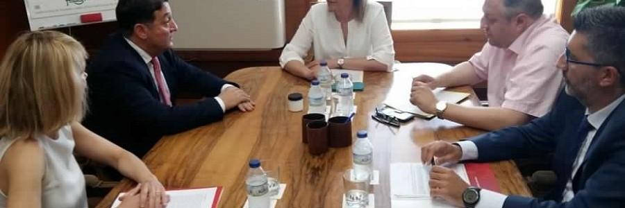Teruel albergará una planta de aprovechamiento de residuos de alabastro