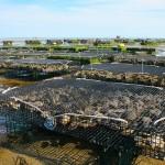 Guía para minimizar subproductos y residuos de acuicultura