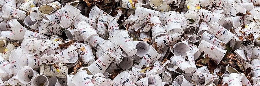 Proponen incentivar el reciclaje con instrumentos económicos y fiscales