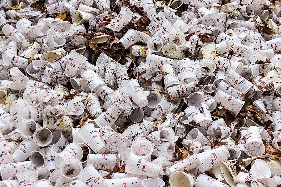 El estudio propone crear incentivos económicos que fomenten el reciclaje
