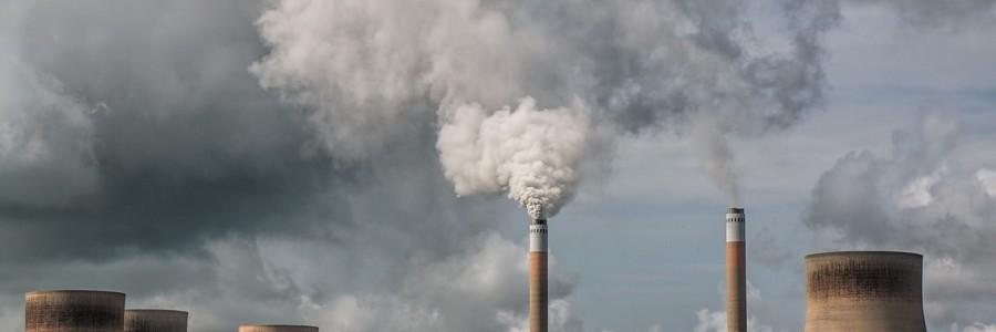 Las centrales eléctricas de carbón, la industria más contaminante de Europa
