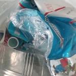 Los españoles reciclan casi medio millón de toneladas de plásticos en sus hogares