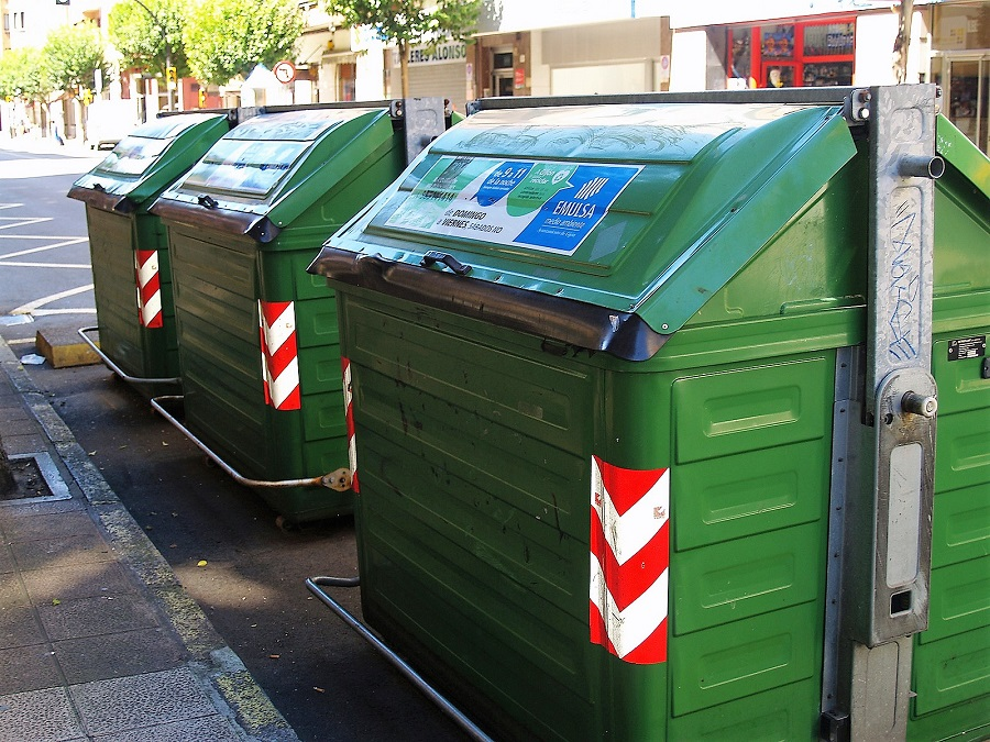 Asturias saca a información pública el Plan de Residuos