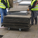 Desarrollan un modelo de negocio para la reutilización de residuos de construcción y demolición en Austria