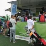 La campaña gallega de reciclaje alcanza a más de 87.000 personas en un año