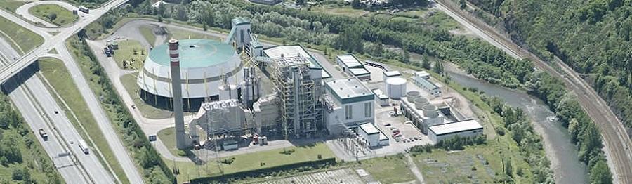 Acuerdo para la valorización de residuos en la central térmica de La Pereda, en Asturias