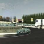 La ampliación del centro de gestión de residuos de Lorca triplicará su capacidad de vertido
