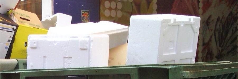 El proyecto EPS-SURE transformará cajas de pescado en envases de yogur