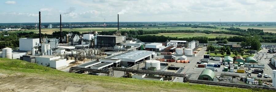 Nuevo presidente en la confederación europea de plantas de valorización energética de residuos