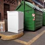 Donostia tendrá recogida a domicilio gratuita de residuos electrónicos y voluminosos