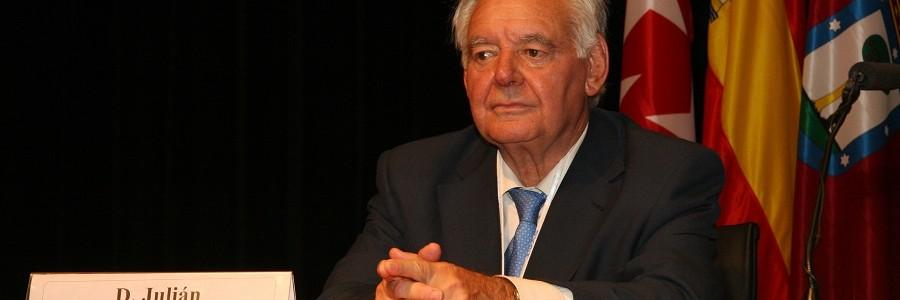 Fallece Julían Uriarte Jaureguízar, expresidente y fundador de ATEGRUS y un referente en la gestión de residuos y el aseo urbano en España