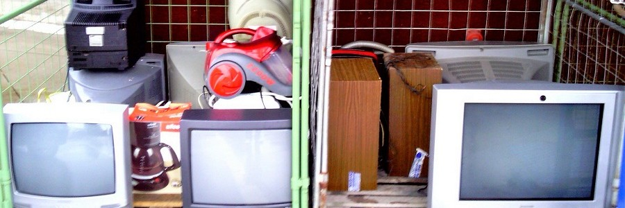 Indumetal recibe el certificado internacional WEEELABEX a la excelencia en la gestión de residuos electrónicos