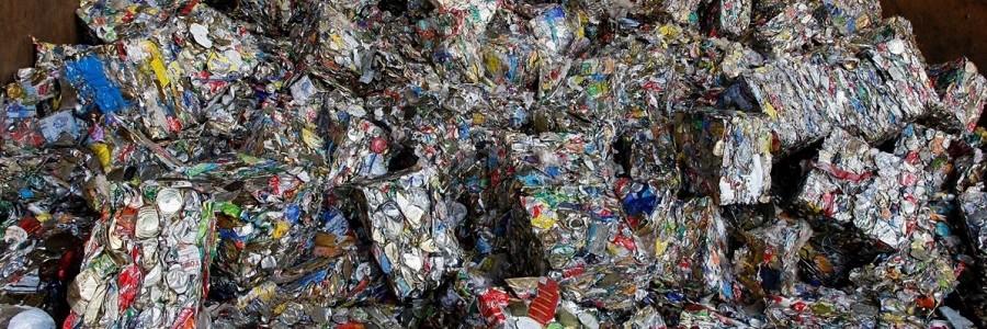Sogama supera las 5.700 toneladas de aluminio recuperado
