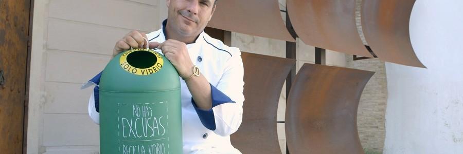 El plan integral de Ecovidrio incrementa el reciclado de vidrio un 11% en verano
