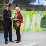Convocada la XVIII edición de los Premios Periodísticos Ecovidrio