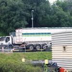 La Diputación de Bizkaia invierte 1,5 millones en renovar la flota de vehículos de recogida de residuos
