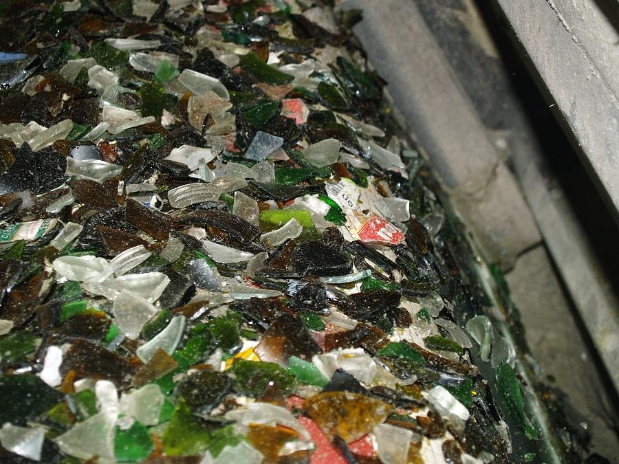 FCC Ámbito se adjudica un contrato para la gestión de residuos de vidrio en Aragón y Comunidad Valenciana
