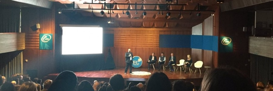 Uruguay trabaja en una ley de residuos orientada hacia la economía circular