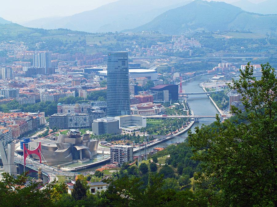 Las regiones europeas se reúnen en Bilbao para analizar la transición hacia una economía circular