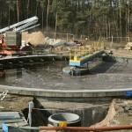 La empresa española Greene instalará en Grecia una planta para generar energía a partir de lodos de depuradora