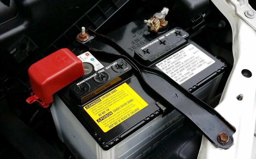 Patentan un método económico para recuperar el plomo de las baterías