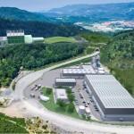 Luz verde a las plantas de biometanización y tratamiento de escorias de Gipuzkoa