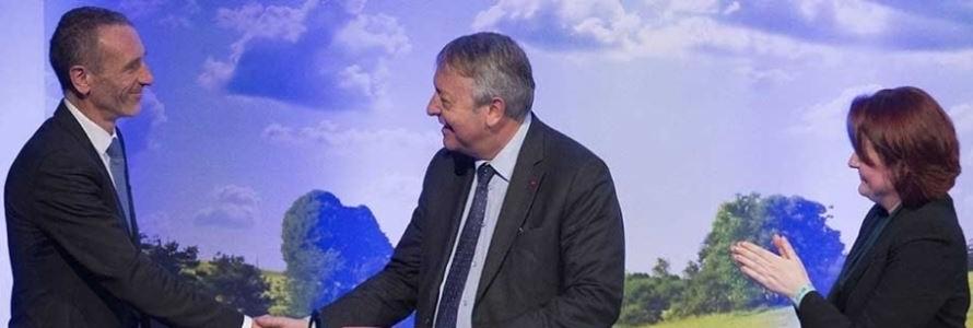 Danone y Veolia se unen para buscar soluciones innovadoras de gestión de residuos