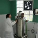Ainia pone en marcha una planta de biogás a partir de residuos orgánicos en Perú