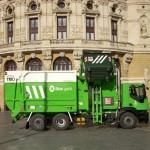 FCC se adjudica la recogida de residuos en Bilbao durante cuatro años por 173 millones