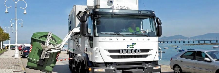 FCC gana el concurso para la recogida de residuos en la Mancomunidad de Lea-Artibai (Bizkaia)