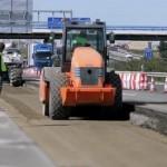 Ferrovial desarrolla un nuevo firme con árido siderúrgico reciclado para su uso en carreteras