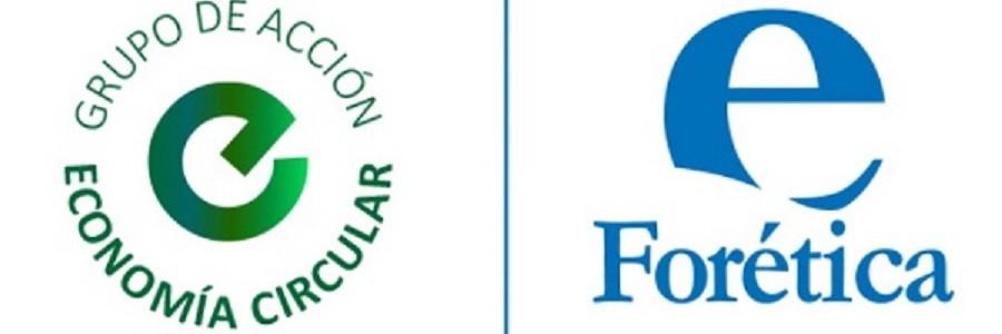 Forética lanza el Grupo de Acción empresarial en Economía Circular