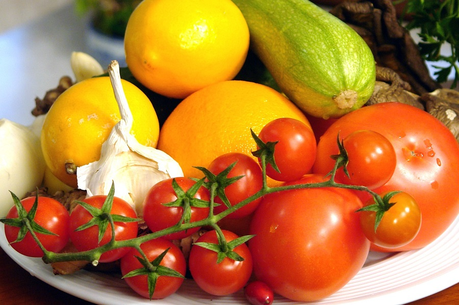 El 80% de los alimentos que tiramos son frutas y verduras