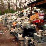 Residuos electrónicos del primer mundo contaminan la sangre de los africanos