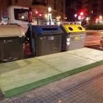 Valencia hace más accesible el reciclaje