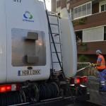 Santa Cruz de Tenerife destinará casi 169 millones al nuevo contrato de recogida de residuos y limpieza viaria