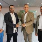 Baleares y Ecovidrio amplían el convenio para la gestión de los residuos de envases de vidrio