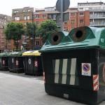 Bizkaia valoriza el 80% de sus residuos urbanos